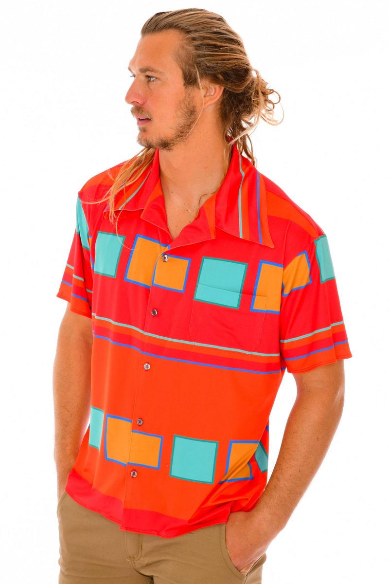 orange-mens-shirt