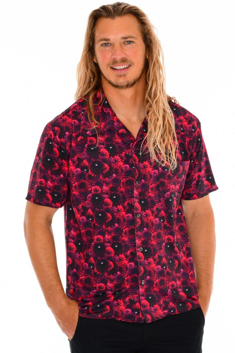 floral-button-down-shirt
