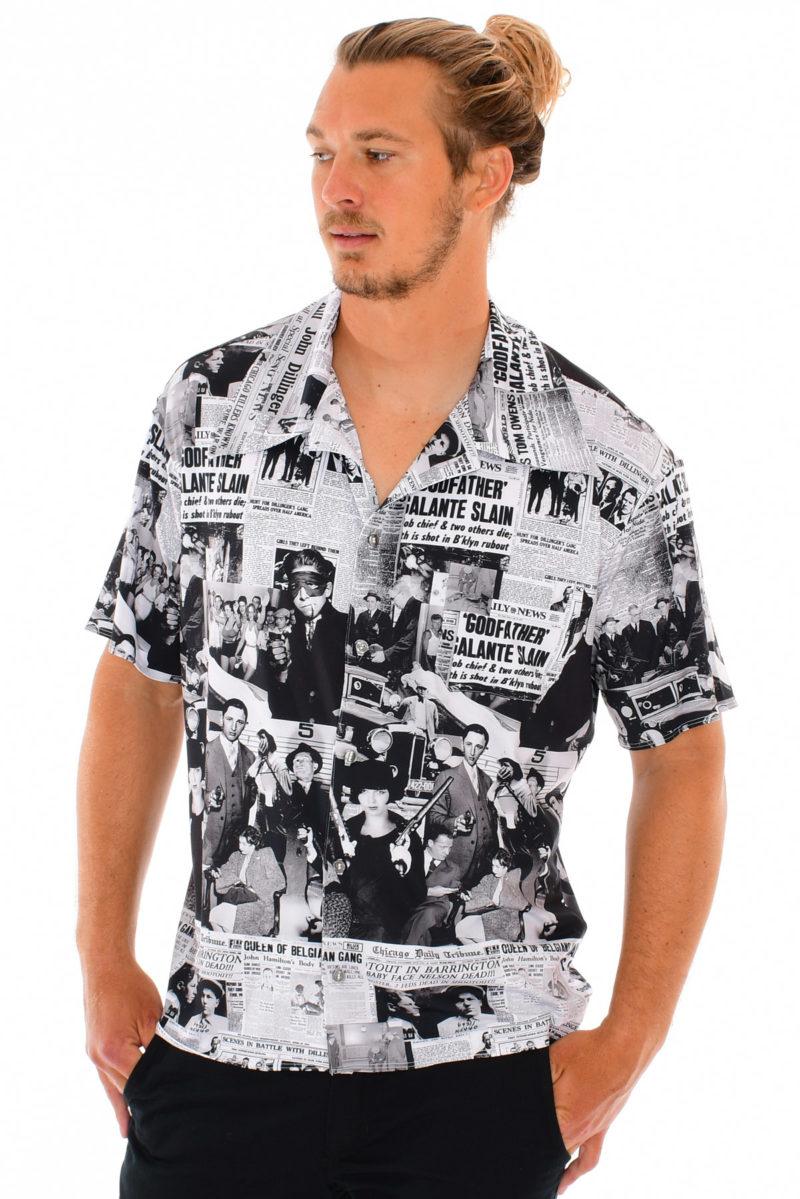 Mens-Summer-Shirt